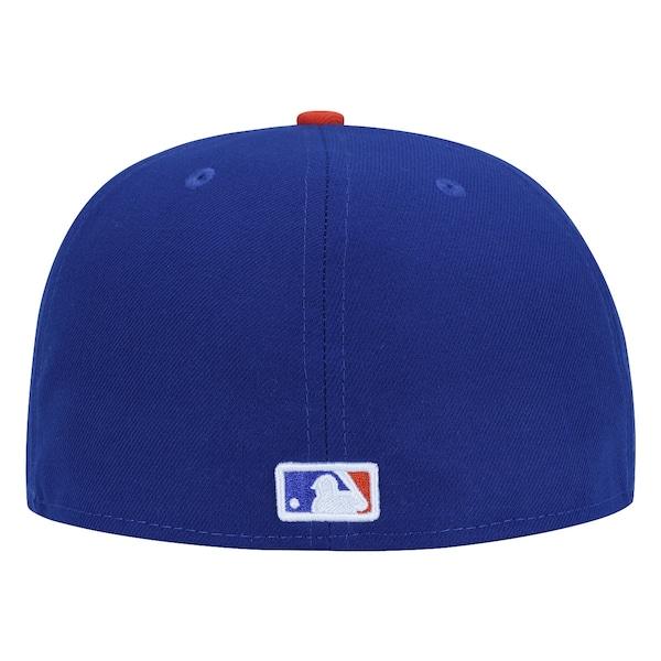 Boné Aba Reta New Era New York Mets MLB - Fechado - Adulto