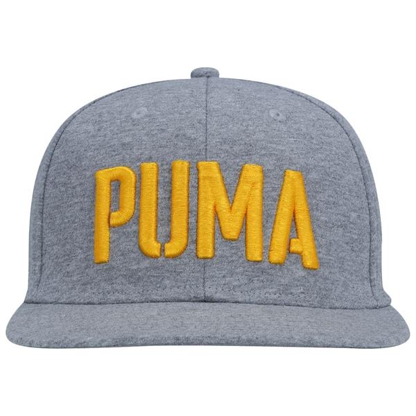 Boné Aba Reta Puma Athletic - Fechado - Adulto