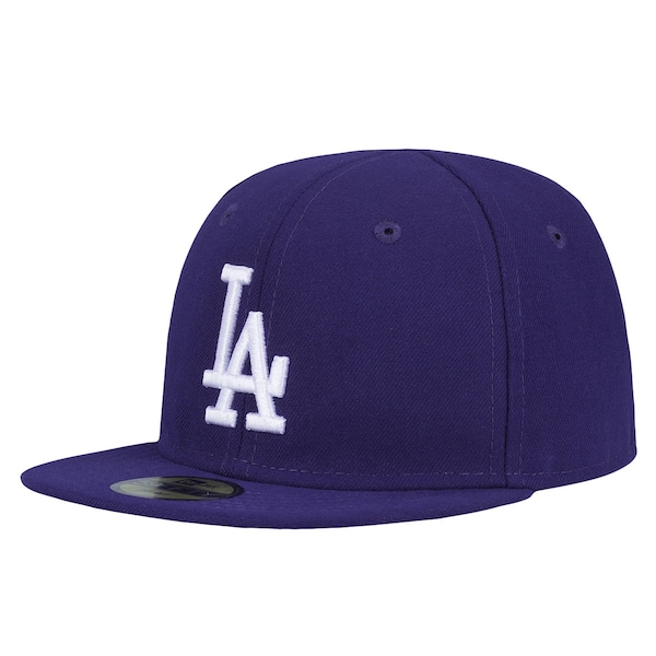 Boné Aba Reta New Era 59FIFTY Los Angeles Dodgers MLB - Fechado - Infantil