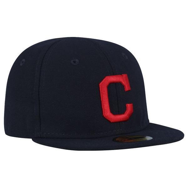 Boné Aba Reta New Era 59FIFTY Cleveland Indians MLB - Fechado - Adulto