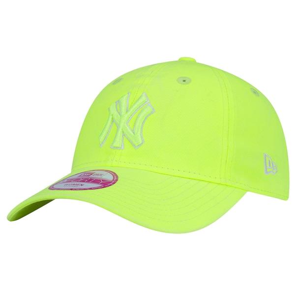 Boné New Era 9FORTY New York Yankees MLB Women - Strapback - Adulto