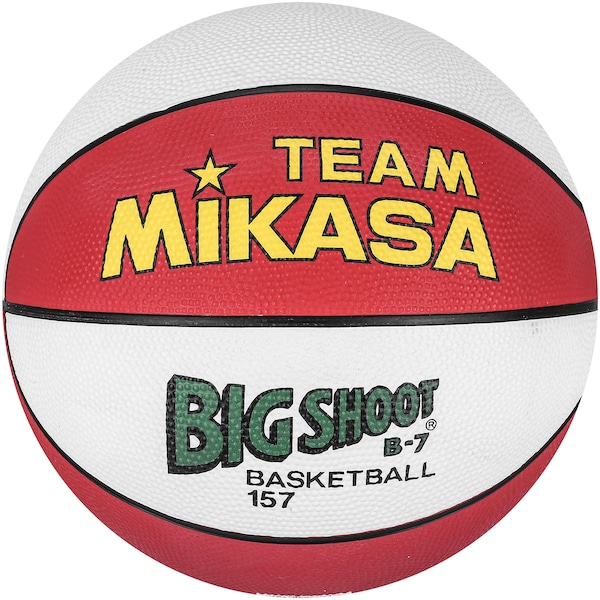 Bola de Basquete Mikasa 157