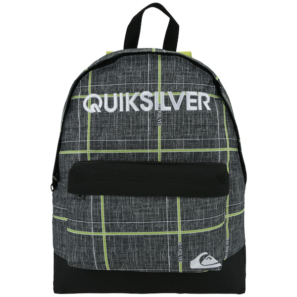 Mochila Quiksilver Basic Eletric Stretch