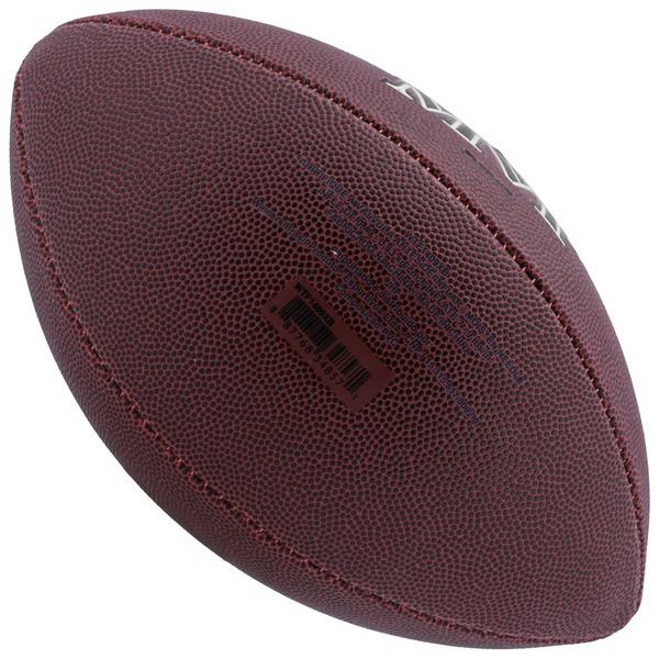 Bola de Futebol Americano Wilson MVP