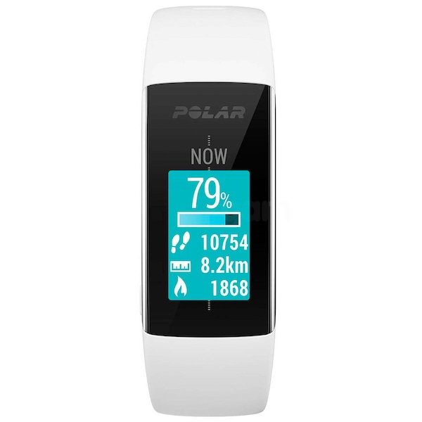 Relógio Monitor Cardíaco Polar MFC A360