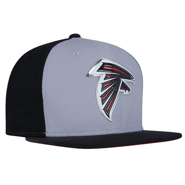 ... Boné Aba Reta New Era 9FIFTY Atlanta Falcons Draft NFL Team - Snapback  - Adulto ... b4dcbd56a10f8