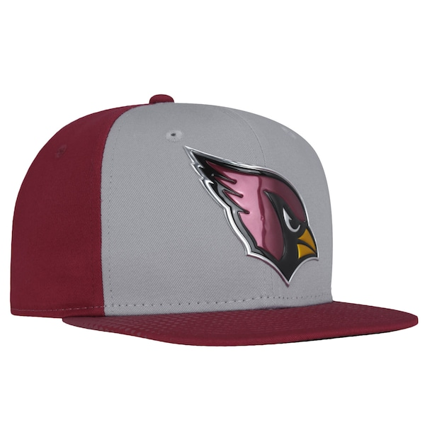 Boné Aba Reta New Era 9FIFTY Arizona Cardinals Draft NFL - Snapback - Adulto
