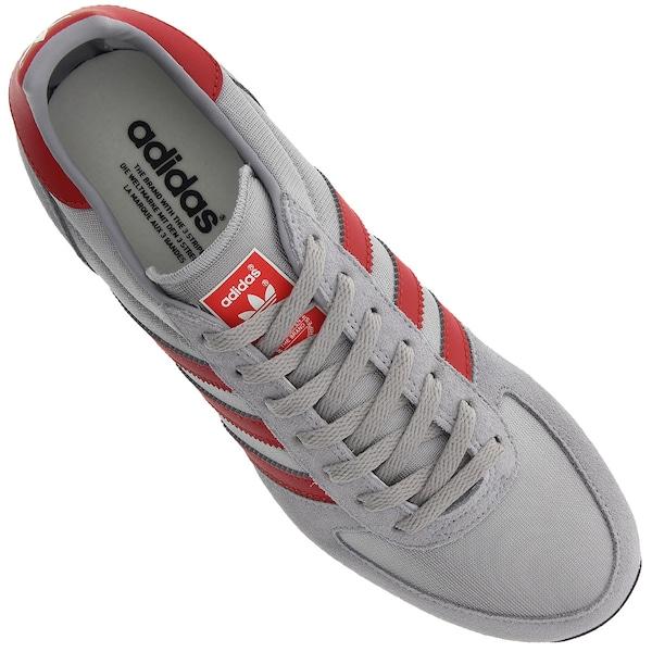 0976607c66c Tênis adidas Originals ZX Racer - Masculino