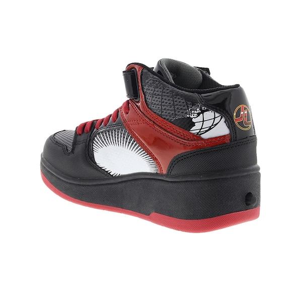 010e018910d Tênis Warner Roller Skate Liga Justiça MID - Infantil