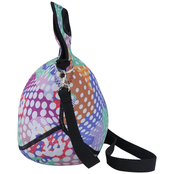 Lancheira Neoprene Oxer Lunch Bag