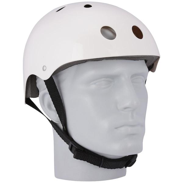 Capacete para Skate Belfix ABS Pro Classic - Adulto