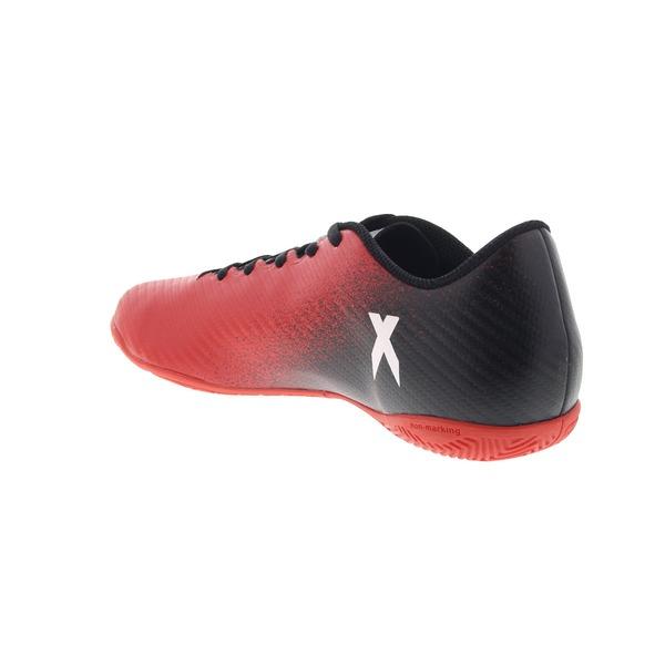 5a75baa255f59 Chuteira Futsal adidas X 16.4 IN - Adulto