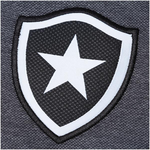 1c2239ec8afb2 Camisa Polo do Botafogo Viagem 2016 Topper - Masculina