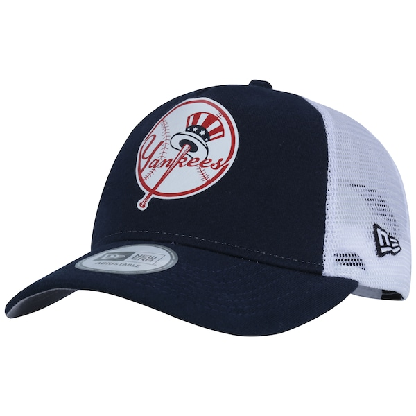 Boné New Era New York Yankees MLB Adjustable - Snapback - Adulto