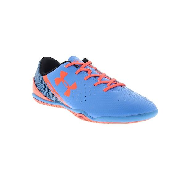 562029a65 Chuteira Futsal Under Armour SF Flash ID - Adulto