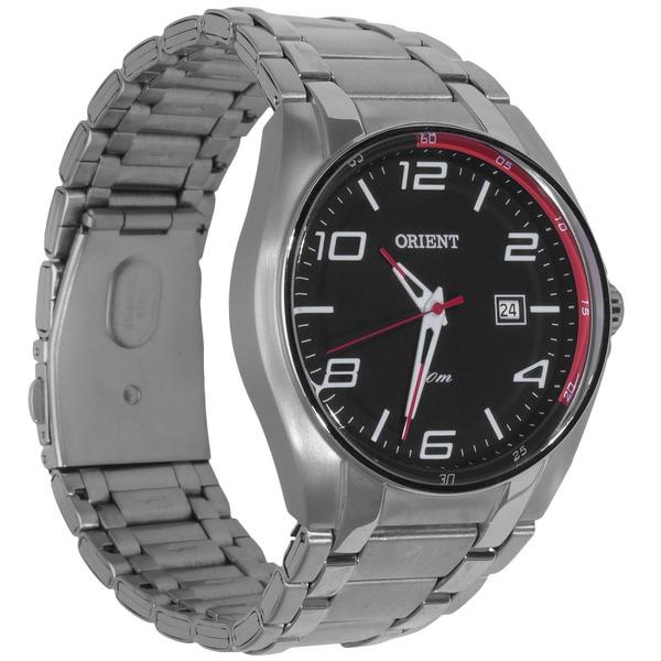 Relógio Analógico Orient MBSS1221 - Masculino