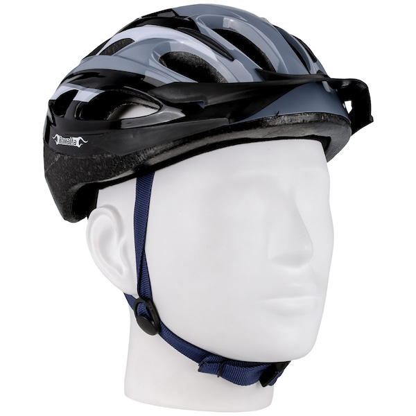 Capacete para Bike Damatta Biker Y02 - Adulto