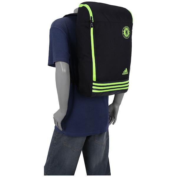 Mochila Chelsea adidas