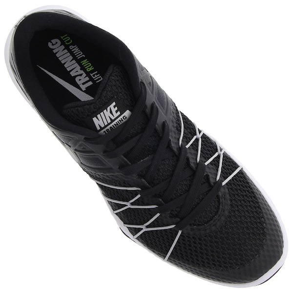 7f30987df03 Tênis Nike Zoom Train Augmento - Masculino