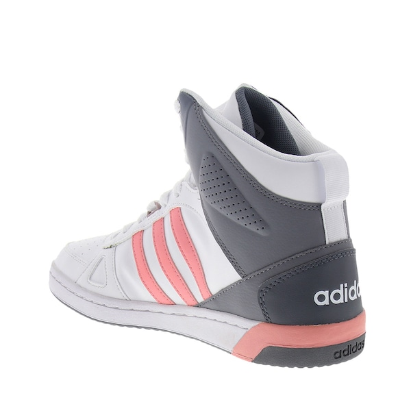 bed4678a6c3 Tênis adidas Hoops Team Mid - Feminino