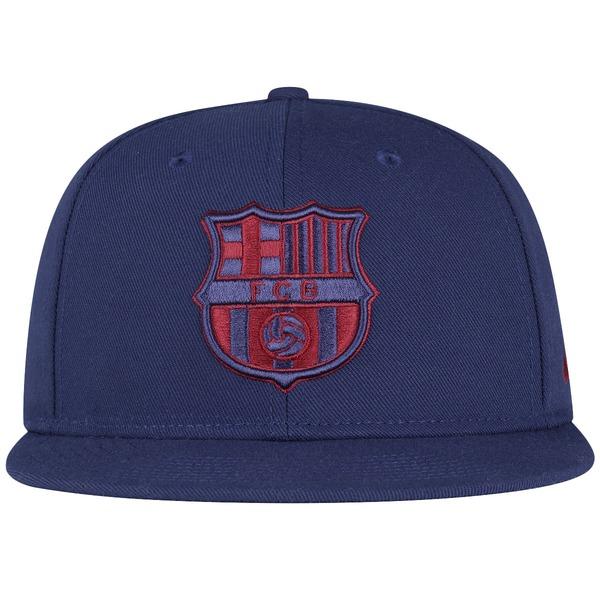 Boné Aba Reta Nike Barcelona Seasonal True - Strapback - Adulto