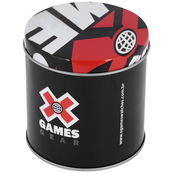 Relógio Digital X Games XMPPD326 - Masculino