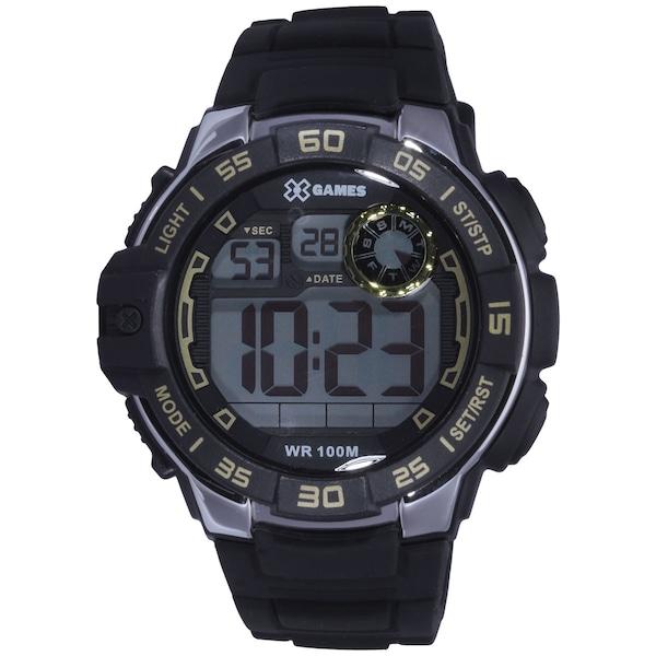 Relógio Digital X Games XMPPD328 - Masculino