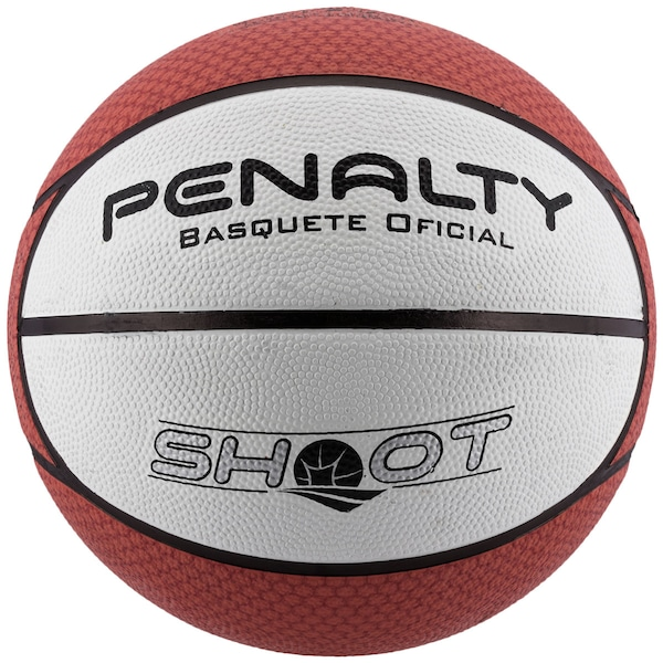 Bola de Basquete Penalty Shoot Nac VI CBB
