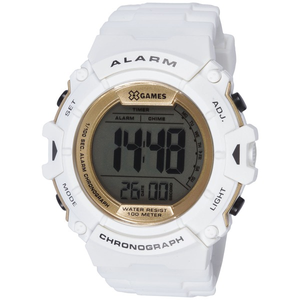 Relógio Digital X Games XMPPD332 - Masculino