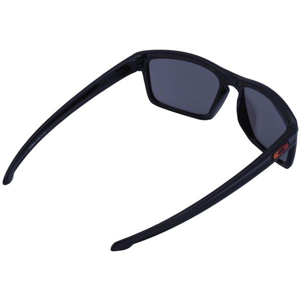 Óculos de Sol Oakley Sliver Iridium Proteção UVA - Unissex