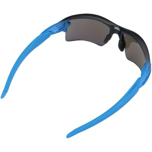 Óculos de Sol Oakley Flak 2.0 XL Polarizado Prizm - Unissex