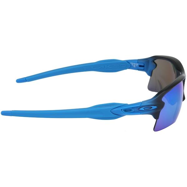 44f53f2d1fb02 Óculos de Sol Oakley Flak 2.0 XL Polarizado Prizm - Unissex
