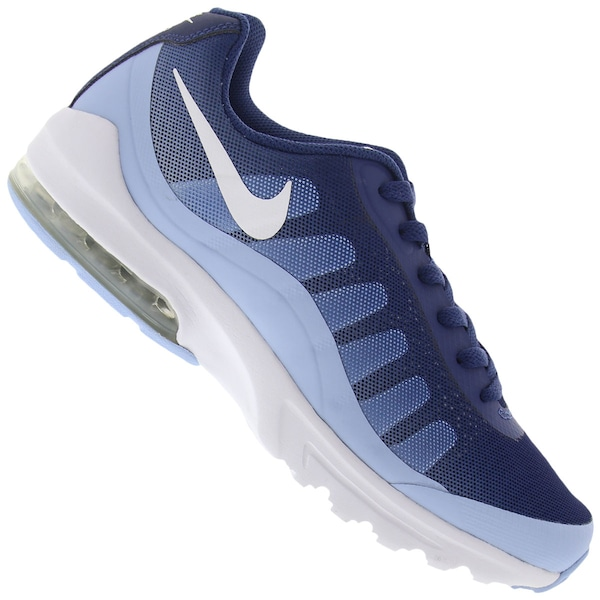 los angeles 01271 4745a Tênis Nike Air Max Invigor Print - Masculino