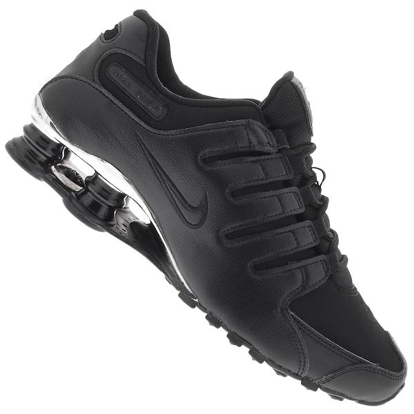 Tênis Nike Shox NZ PRM - Masculino e117c6df85c67