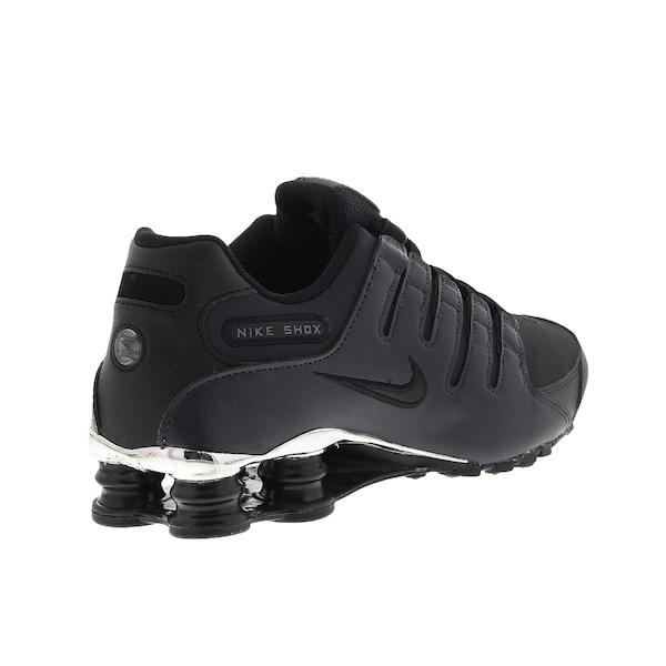 a0ee29fea0d Tênis Nike Shox NZ PRM - Masculino
