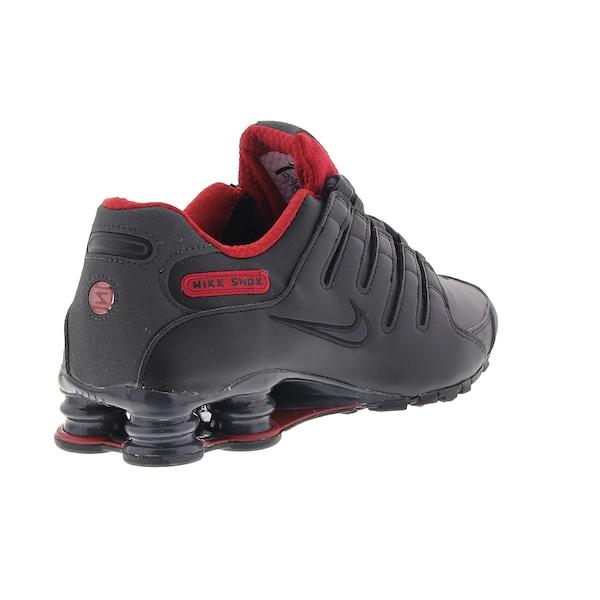 99f447ba0e Tênis Nike Shox NZ SE - Masculino