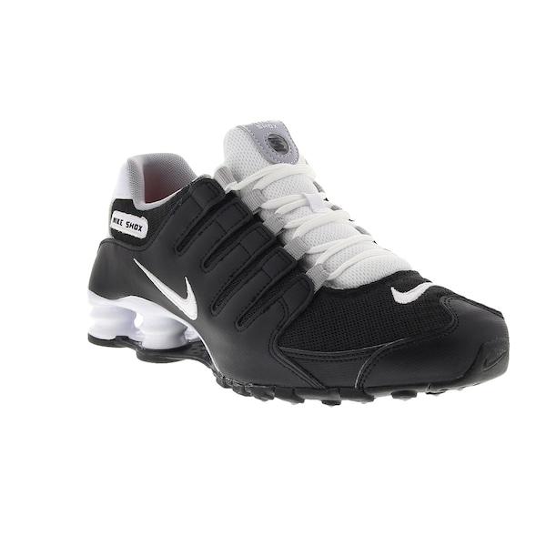 d6eb58d08f8 Tênis Nike Shox NZ SE - Masculino