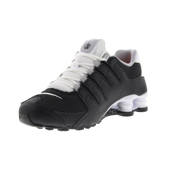 e6821edbe Tênis Nike Shox NZ SE - Masculino