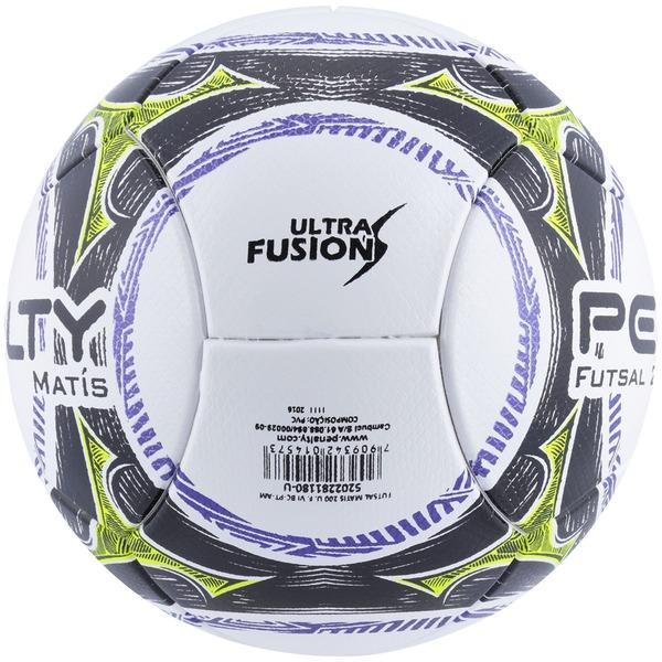 Bola de Futsal Penalty Matís 200 Ultra Fusion VI