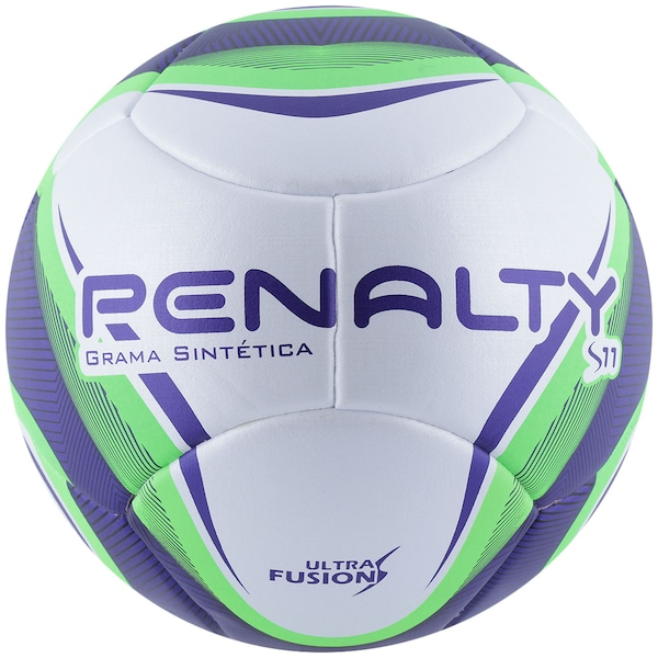 Bola Society Penalty S11 R3 Ultra Fusion VI