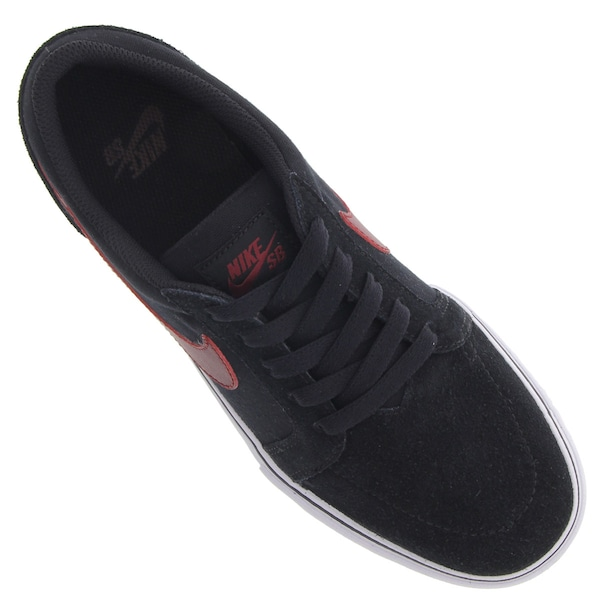 9b37fff246c Tênis Nike SB Satire II - Feminino