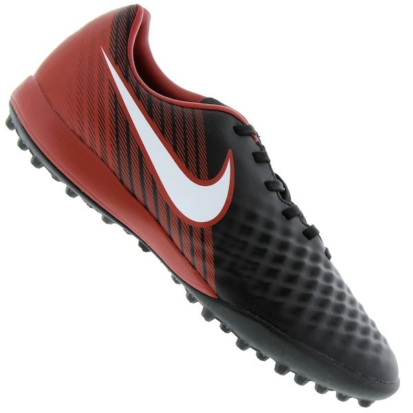 Chuteira Society Nike Magista Onda II TF - Adulto 8372fa5d1678e