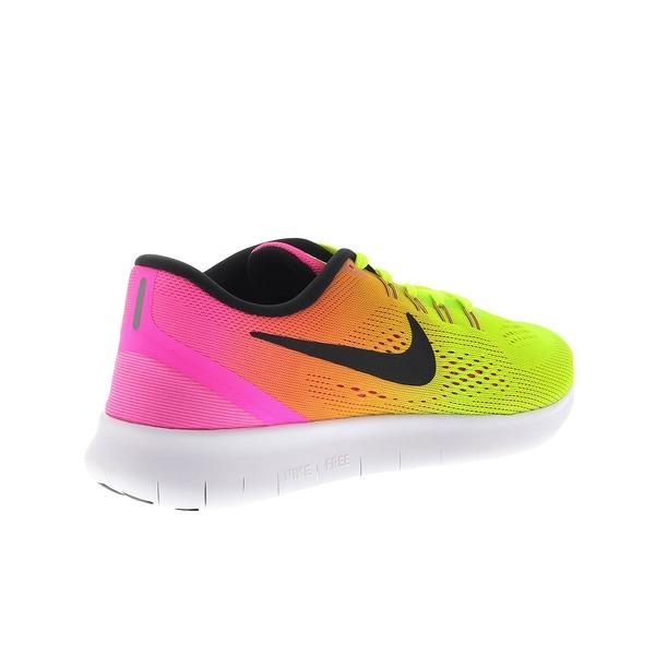 2f5b4852164 Tênis Nike Free RN OC - Masculino