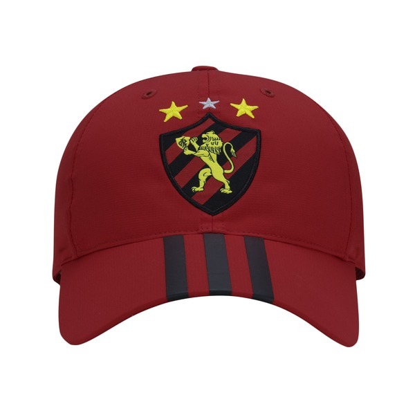 Boné adidas Sport Recife Clima - Strapback - Adulto