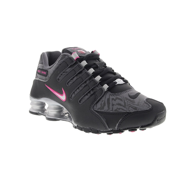 1f530fa89c7 Tênis Nike Shox NZ - Feminino