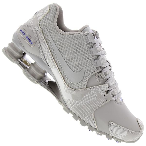 23e017662fa Tênis Nike Shox Avenue SE - Feminino