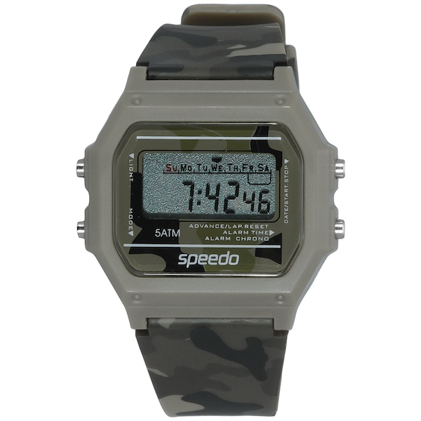 Relógio Digital Speedo Fashion 65068L0 - Masculino