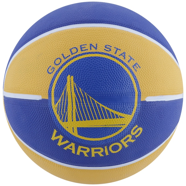 Bola de Basquete Spalding Golden State Warriors