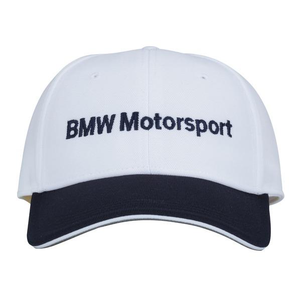 Boné Puma BMW Motorsport Grid - Strapback - Adulto