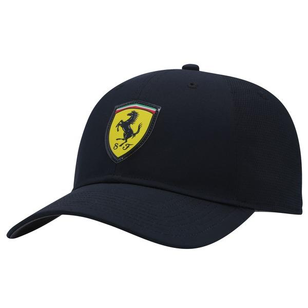 Boné Puma Ferrari Fanwear Convert - Strapback - Adulto